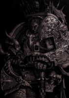 word bearer terminator by slaine69