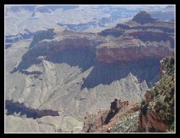 Grand Canyon 3 by Xwinger