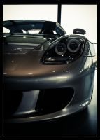 Porsche Carrera GT by Andso