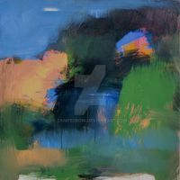 Houses on the river 2003 by zampedroni