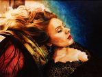Adele by Nathalief87