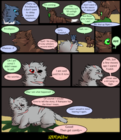 The Recruit- pg 65 by ArualMeow