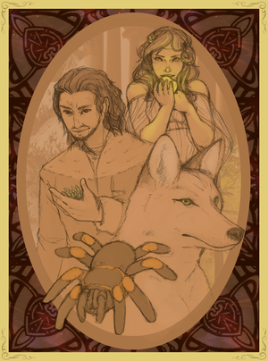 Mythology Tricksters