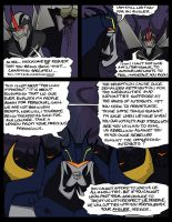 Insecticons : Survival 38 by EnvySkort