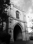 The Abbey Gate by Seigneur-Hellequin