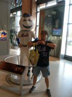 09-28-2014 - Me with Mr. Met 1 by latiasfan2004