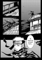 Bloodshed- Page 1 by spoon-kn