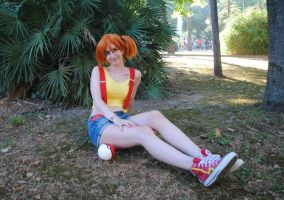 Misty by Giugi91