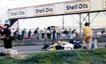 Nigel Mansell (Great Britain 1985) by F1-history