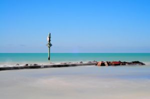 Lengths on the Gulf by Enkased