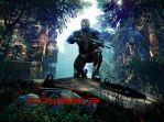 Crysis 3 Wallapaper by lacedemonio