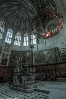 Saint-Vincent Cathedral #2 by FemtoGraphy