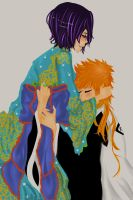 IchiRuki: I Missed You by MariaRuiz122591