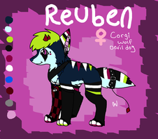 Official Reuben Refrence by Xx-AnickJukebox-xX