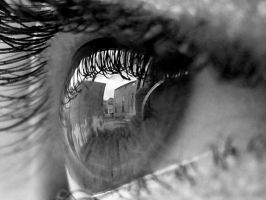 Eye by lumixdmc850