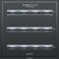 Endium by NeutriD