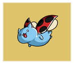 Catbug! by Trent-Michaels