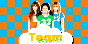 Team Leader: Taeyeon Hyoyeon Jessica by TiffanyStevens