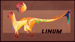 Linum's Reference by Wyrmin