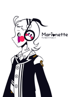 Marionette by FictionHead