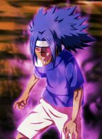 Naruto: I'm more special than you by Sensational-X
