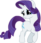 Rarity by hokutto