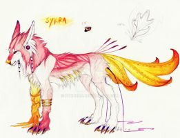 |Sykra - Saol species auction| CLOSED by Rykhers