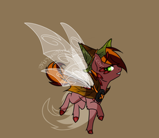 Skimmer Adopt - Witch Themed [CLOSED] by FuyusFox