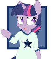 Angry Sports Fan Twilight by HelloEternity