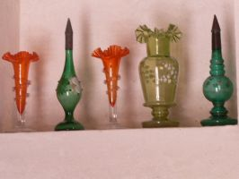 Vases by Insan-Stock