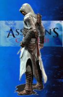 Assasin's Creed by maxwell877