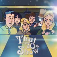 That 70's Super 8 show by Mister15to1