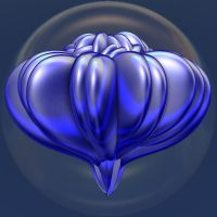 My Blue Hearts Are Aexion's by hypnogoddess