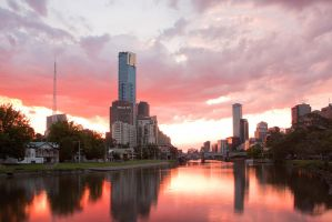 That's Melbourne by rylphotography