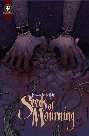 Seeds of Mourning cover by JeremyTreece