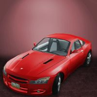 All Points Bulletin Reloaded Roadster by ArmachamCorp