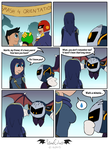 That Ain't Marth by VibrantEchoes