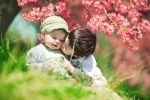 Kiss of Spring by vnt87
