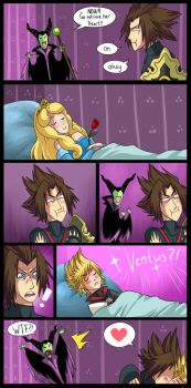 KH::. Not THAT Heart by TV-SHOW