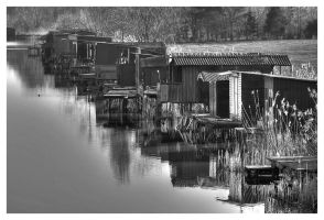 A fishermans life by holala830