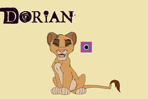 Dorian DTA by Sterling-Adopts