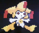 .:Shiney Jirachi:. by Penji