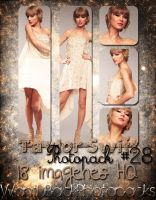 Photopack 836: Taylor Swift by PerfectPhotopacksHQ