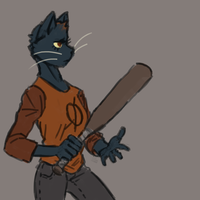 Mae by Peacoat