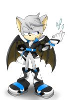 AT:Jwir the Bat by Unichrome-uni