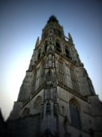 Grote Kerk Breda by DeGraafCreativity