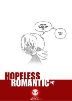 HopelessRomantic by Robato