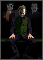 The Three Jokers by KRasmus