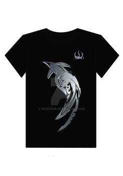 Sharp Tears T Shirt by ricks1556