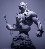 panthro 1.6 bust...- by zoko1